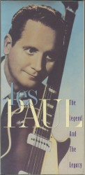 Les Paul - Just One of Those Things