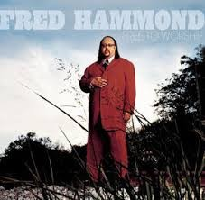 Fred Hammond - He'll Do It!