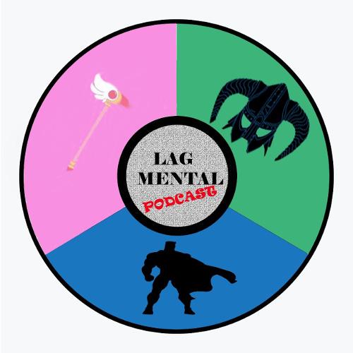 Lag Mental Podcast