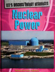 Cover of: Nuclear power | Richard Spilsbury