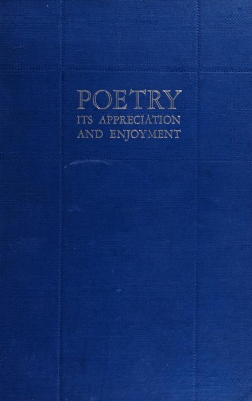 Poetry by Louis Untermeyer